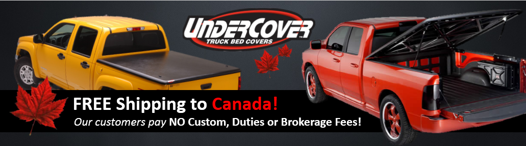 UnderCover Brand Banner - CAD