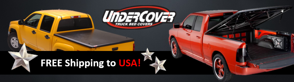 UnderCover Brand Banner - US