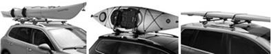 Thule Water Sport Carriers