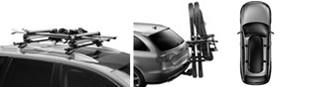 Thule Winter Sport Racks