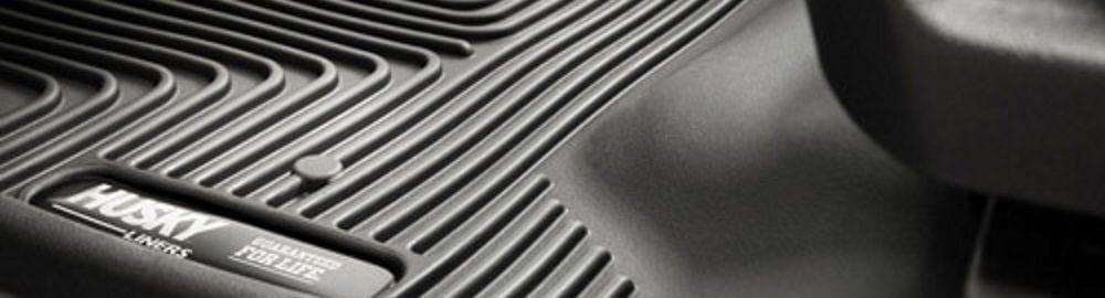 Husky Liners Floor Liners