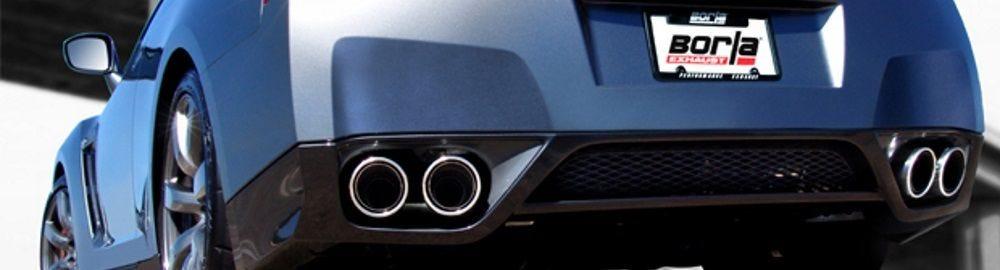 Borla exhaust top quality