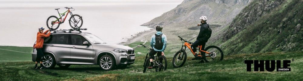 Worldwide Thule Bike Racks