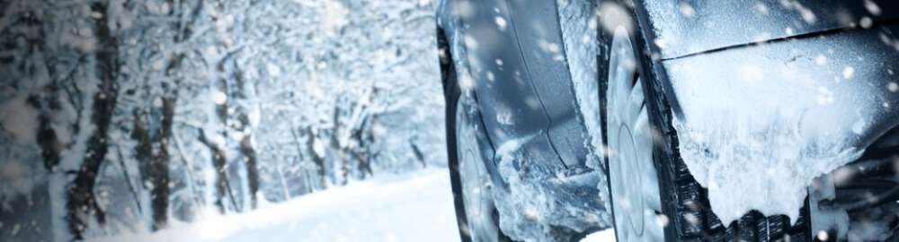 winter tires buying guide