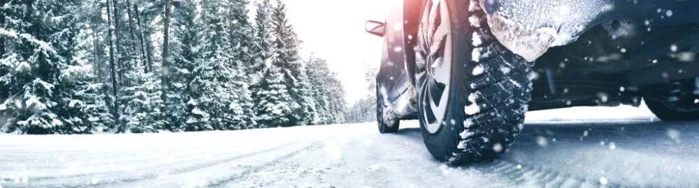 Winter Tires FAQs