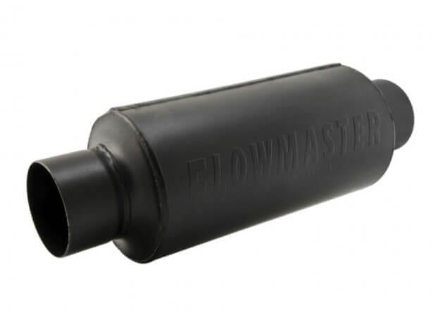 flowmaster pro series laminar flow muffler