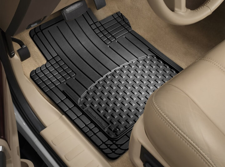 crew cab grey liner fit floor digital weathertech mats mat
