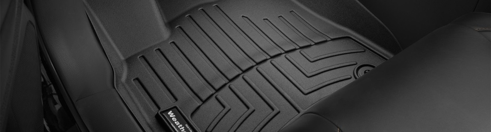 weathertech digitalfit floor liner